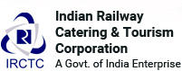 Indian Railway Catering & Tourism Corporation : External website that opens in a new window