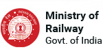 Ministry of Railway : External website that opens in a new window