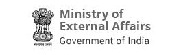 Ministry of External Affairs, Government of India : External website that opens in a new window