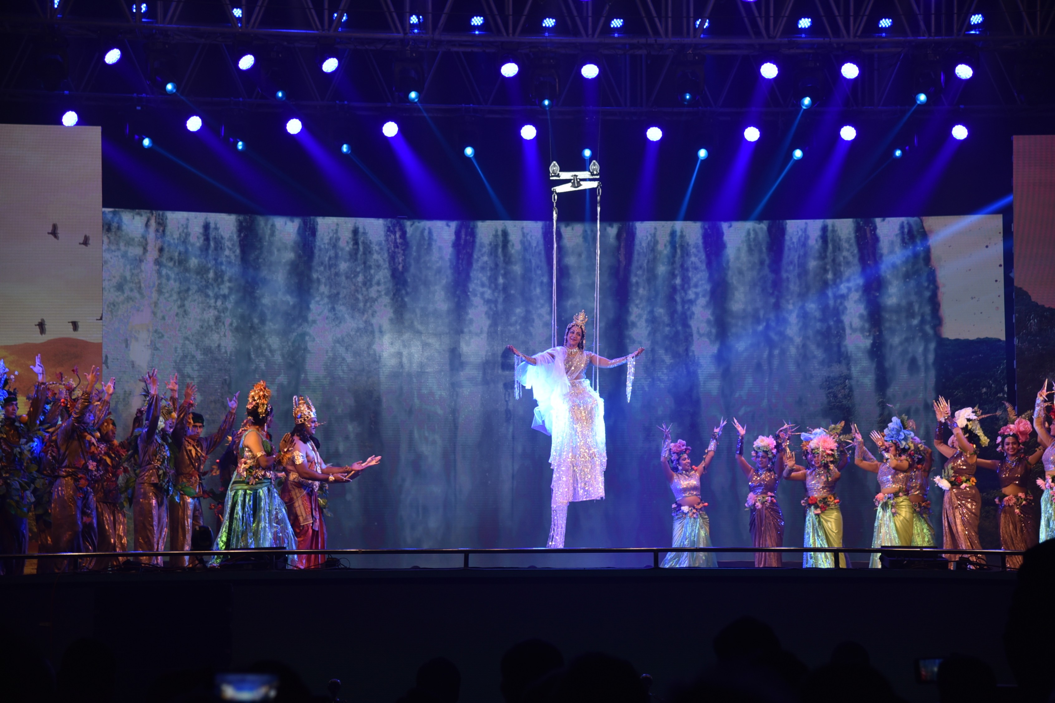 Cultural programme in PBD 2019